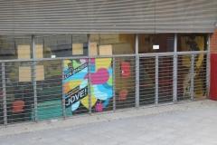 EXTERIOR AUDITORI - Espai Jove Les Basses