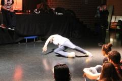 Breakdance - Espai Jove Les Basses