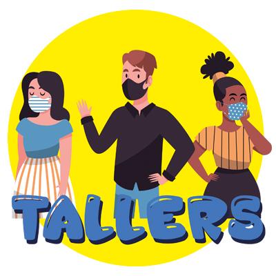 Tallers - Oferta formativa trimestral