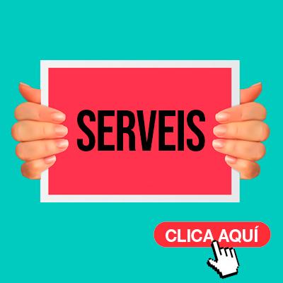 Serveis i programes integrats a Les Basses - Clica aquí
