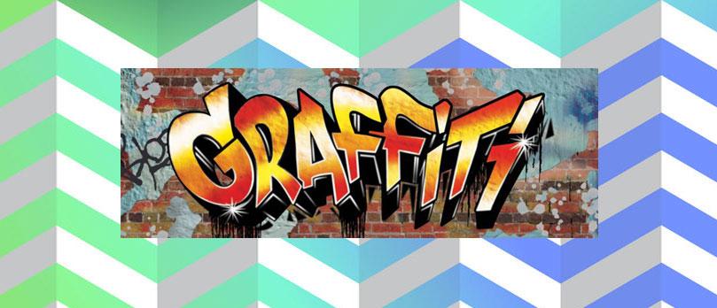 Taller de Graffiti