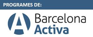 Programes de BCN Activa
