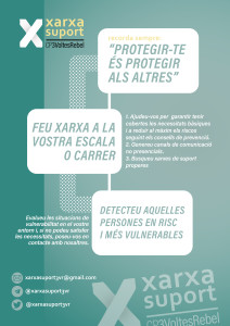 xarxa3vcartelleris