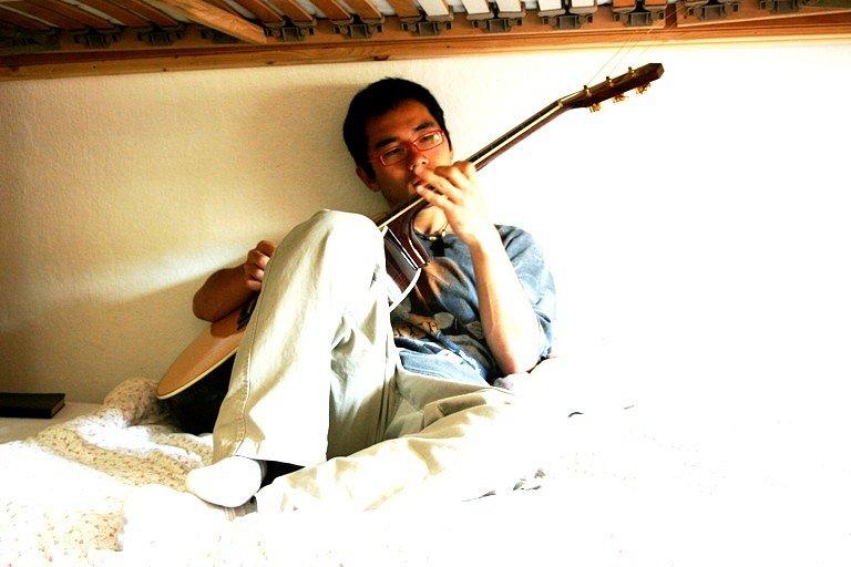 CREACIÓ MUSICAL(De 14 a 35 anys)