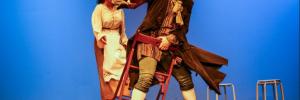 dinamitzacio de teatre